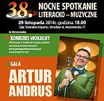 Wroc�aw 2014