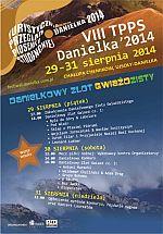 Danielka 2014