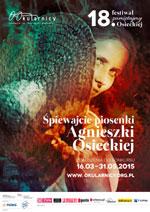 Pami�tajmy o Osieckiej 2015