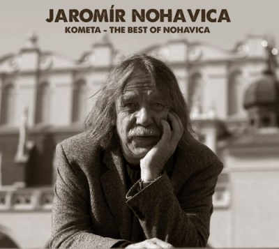Kometa. The Best of Nohavica - Jaromir Nohavica
